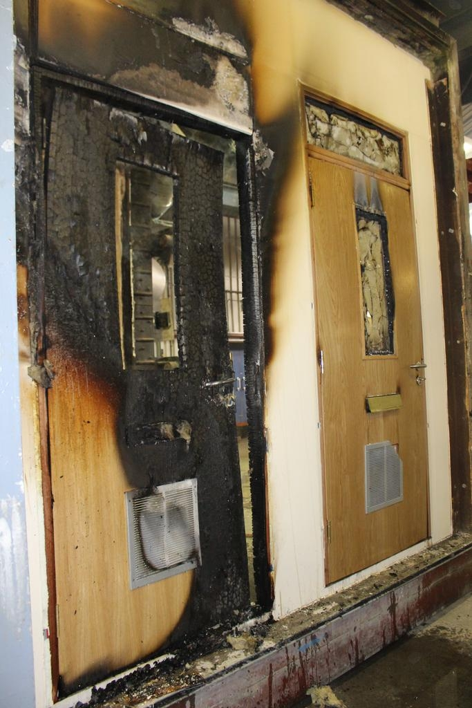 The Door Industry Journal 7 Deadly Sins Common Faults